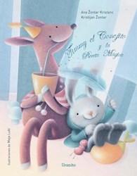 Libro Timmy El Conejito Y La Receta Magica