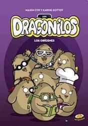 Libro Los Dragonilos  Los Origenes