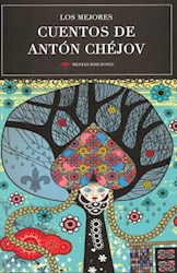 Libro Los Mejores Cuentos De Anton Chejov