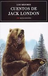 Libro Los Mejores Cuentos De Jack London