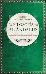 Libro La Filosofia En Al Andalus