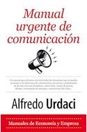 Papel MANUAL URGENTE DE COMUNICACION
