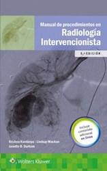 Papel Manual De Procedimientos En Radiología Intervencionista