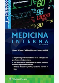 Papel Internado Rotatorio. Medicina Interna
