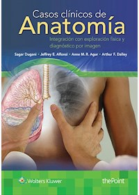 Papel Casos Clínicos De Anatomía