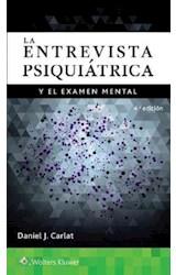 Papel LA ENTREVISTA PSIQUIATRICA Y EL EXAMEN MENTAL
