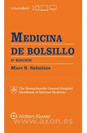 Papel MEDICINA DE BOLSILLO (INCLUYE EBOOK) (BOLSILLO) (CARTONE)