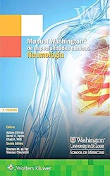 Papel Manual Washington De Especialidades Clínicas. Neumología