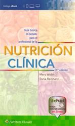 Papel Guía Básica De Bolsillo Para El Profesional De La Nutrición Clínica Ed.2º