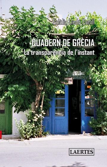 Papel Quadern De Grècia