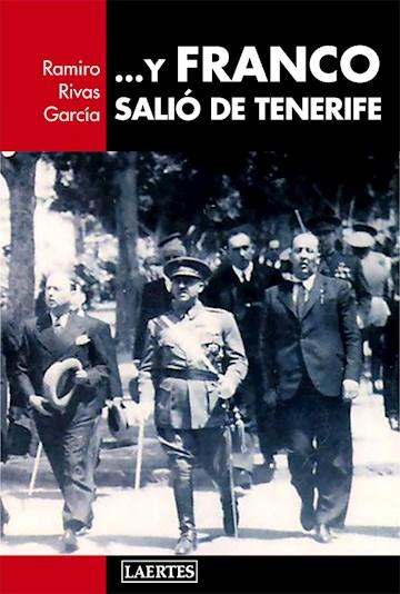Papel ...Y Franco Salió De Tenerife