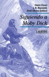 Libro Siguiendo A Moby Dick
