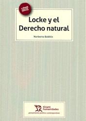 Libro Locke Y El Derecho Natural