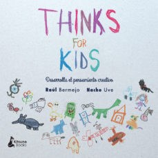 Libro Thinks For Kids