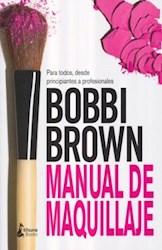 Libro Manual De Maquillaje