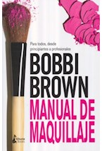Papel MANUAL DE MAQUILLAJE DE BOBBI BROWN