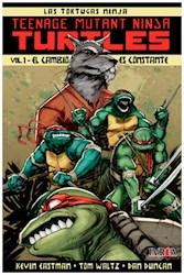 Papel Tortugas Ninjas, Las Nº1