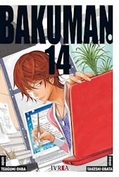 Libro 14. Bakuman