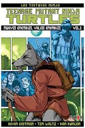 Papel Teenagemutant Ninja Turtles Vol.2