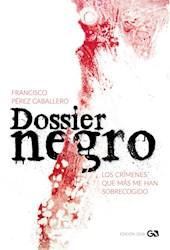 Libro Dossier Negro