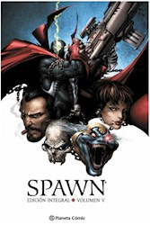 Papel Spawn Integral Vol. 5