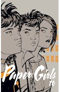 Papel PAPER GIRLS 10 (RUSTICA)