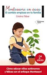 Papel Montessori En Casa - El Cambio Empieza En Tu Familia