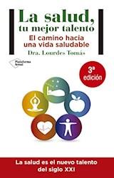 Libro La Salud , Tu Mejor Talento