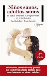 Libro Niños Sanos , Adultos Sanos