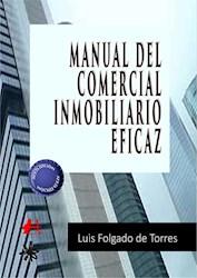 Libro Manual Del Comercial Inmobiliario Eficaz