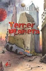 Libro Tercer Planeta