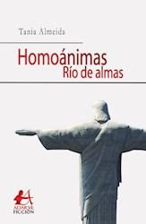 Libro Rio De Almas