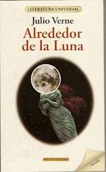 Papel Alrededor De La Luna