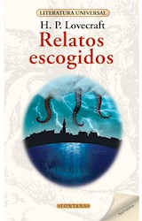 E-book La sombra sobre Innsmouth y relatos escogidos