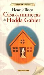Papel Casa De Muñecas Y Heda Gabler
