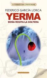 Papel Doña Rosita La Soltera