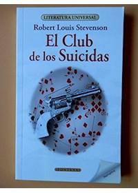 Papel El Club De Los Suicidas