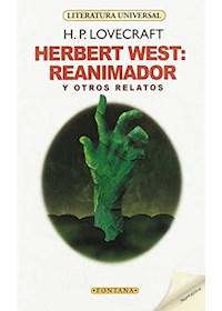 Papel Herbert West: Reanimador