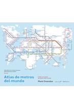 Papel ATLAS DE METROS DEL MUNDO