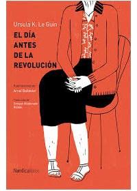 Papel El Dia Antes De La Revolucion