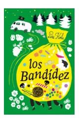 Papel LOS BANDIDEZ