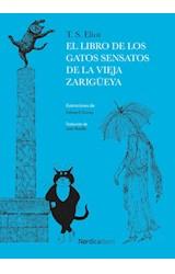 Papel LIBRO DE LOS GATOS SENSATOS DE LA VIEJA ZARIGUEYA