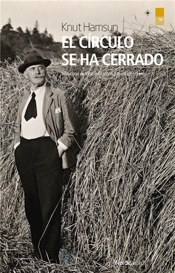 E-book El Círculo Se Ha Cerrado