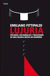 Libro Lujuria