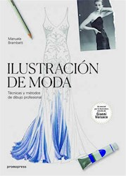 Libro Ilustracion De Moda