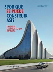 Libro Entender La Arquitectura Moderna