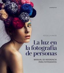 Libro La Luz En La Fotografia De Personas