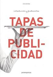Libro Tapas De Publicidad