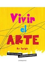 Papel VIVIR EL ARTE