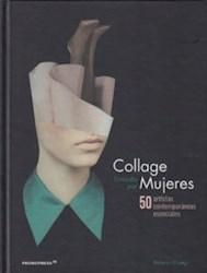 Libro Collage Firmado Por Mujeres